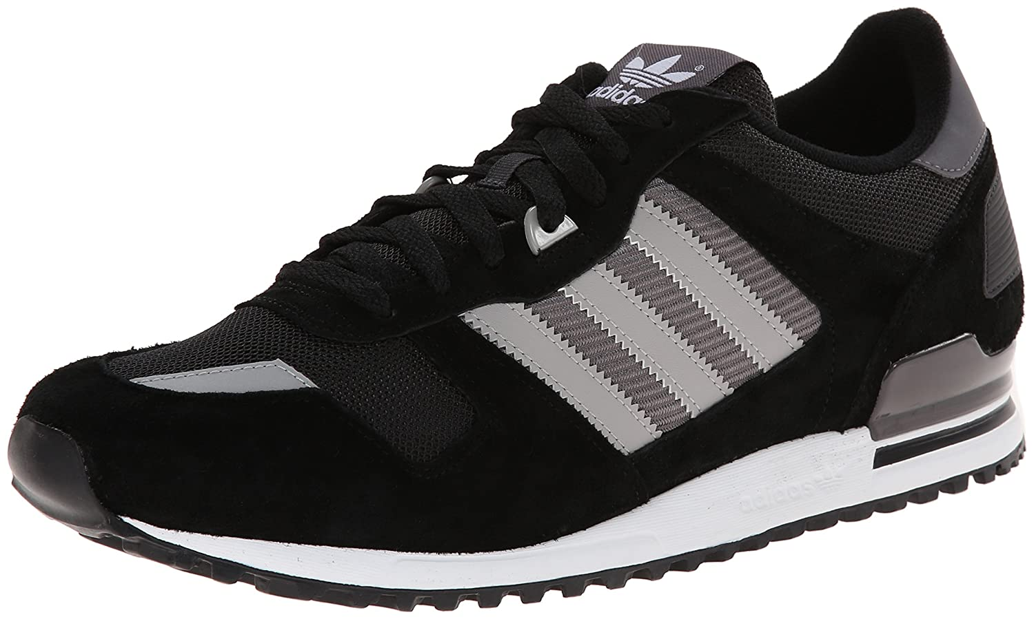 adidas originals zx 700 black
