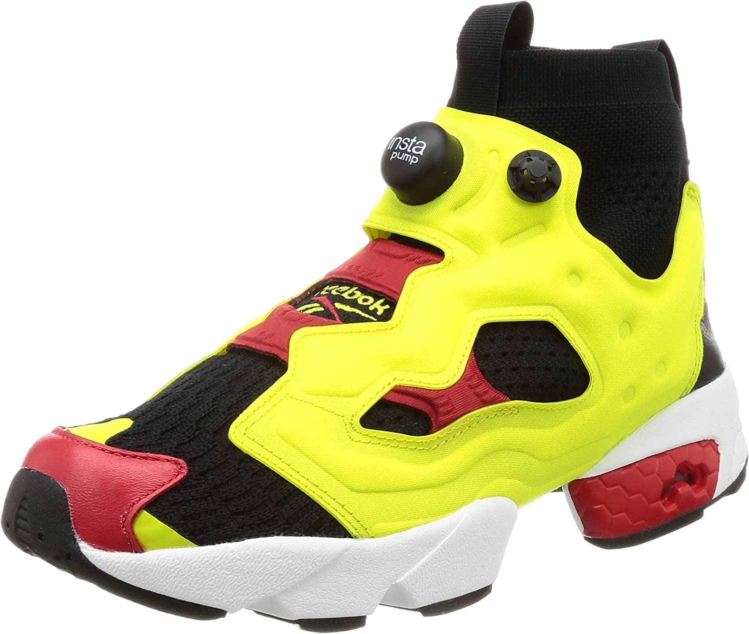 Reebok Pump Instapump Fury Og Ultk Mens Running Trainers Sneakers