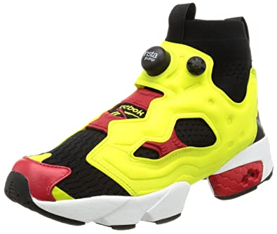 20076817258c80 Reebok Pump Instapump Fury OG ULTK Mens Running Trainers Sneakers (UK 4 US  5 EU