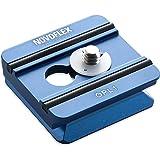 Novoflex Q=PLATE PL 1 Klemmplatte (1/4 Zoll)