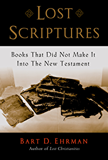 Lost books of the bible the great rejected texts kindle edition lost scriptures books that did not make it into the new testament fandeluxe Images