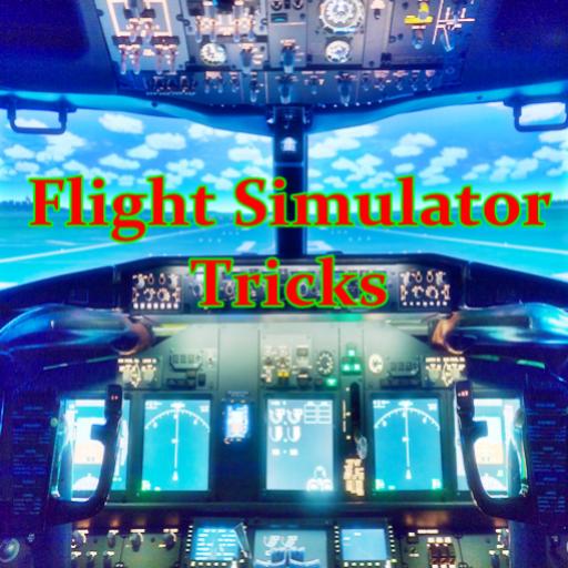 Flight Simulator Tricks