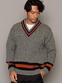 Oldderby Knitwear Wool Cricket Sweater 3213-499-1028