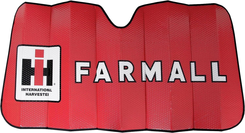 Plasticolor 003717R01 IH Farmall Accordion Sunshade