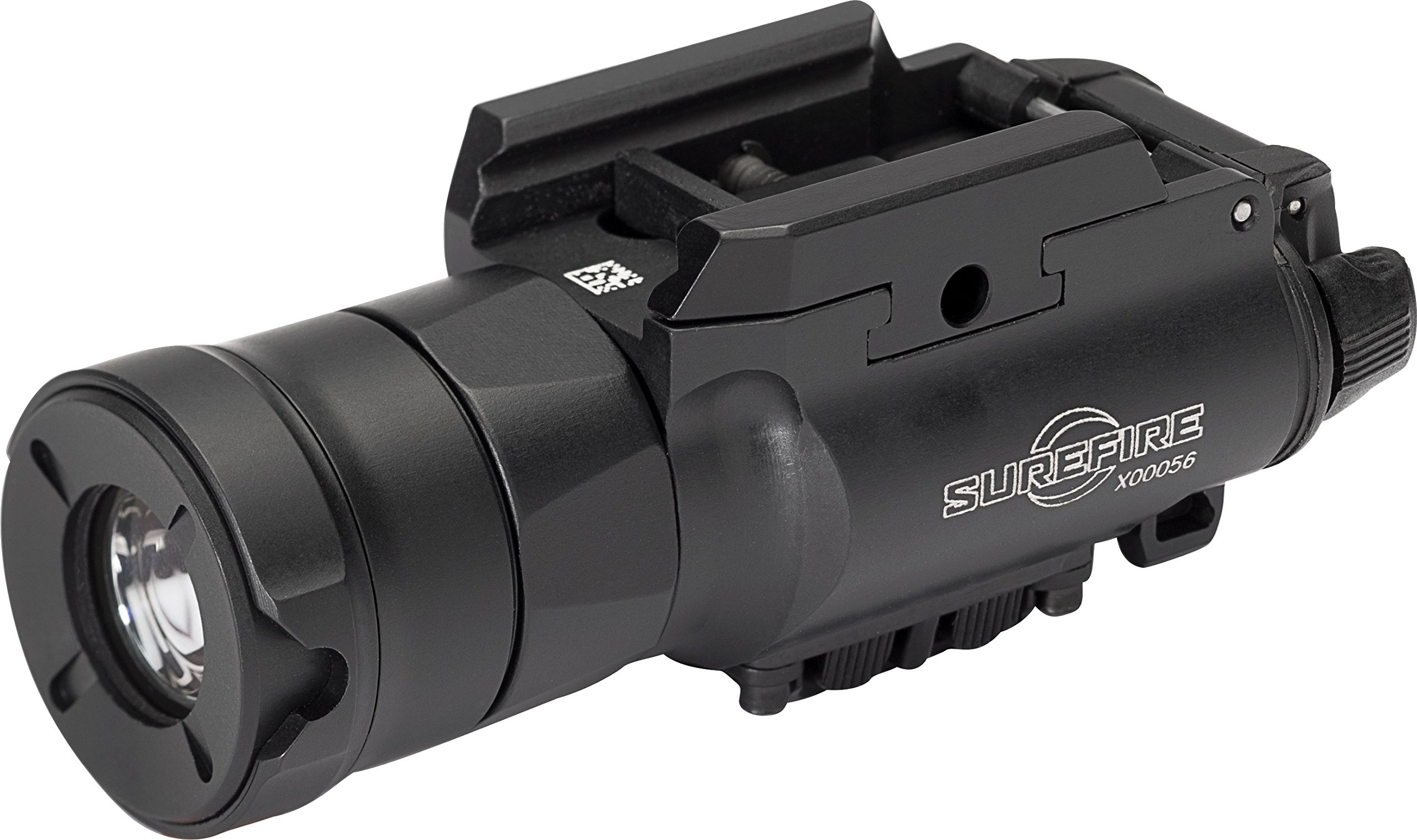 XH35 Weaponlight with MasterFire RDH Interface & MaxVision, 1000 Lumens, Anodized Body