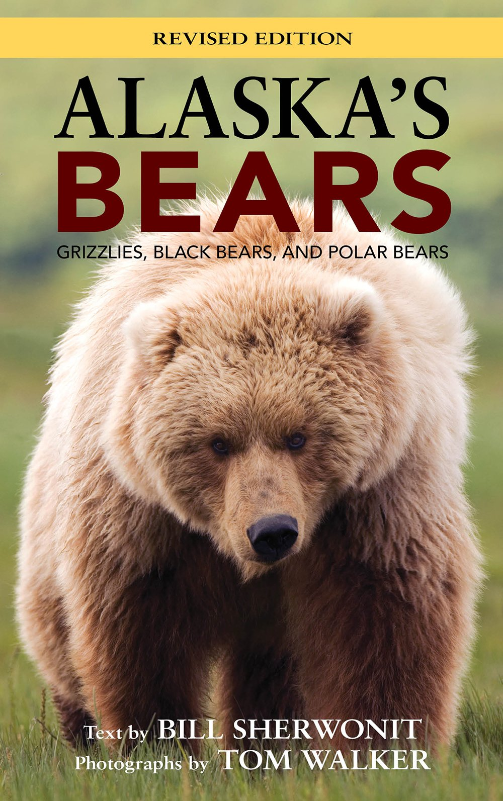 Bears on Bears: Interviews & Discussions, revised edition