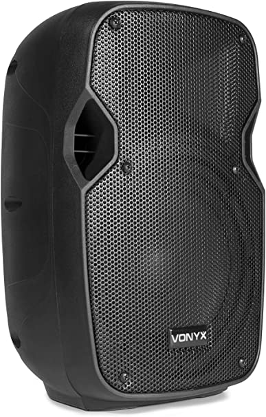 Vonyx AP800A Ap Series - Altavoz ABS, Negro