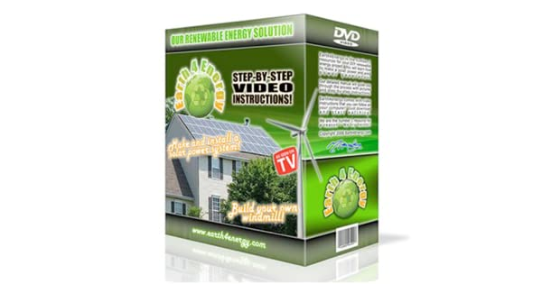 earth4energy dvd