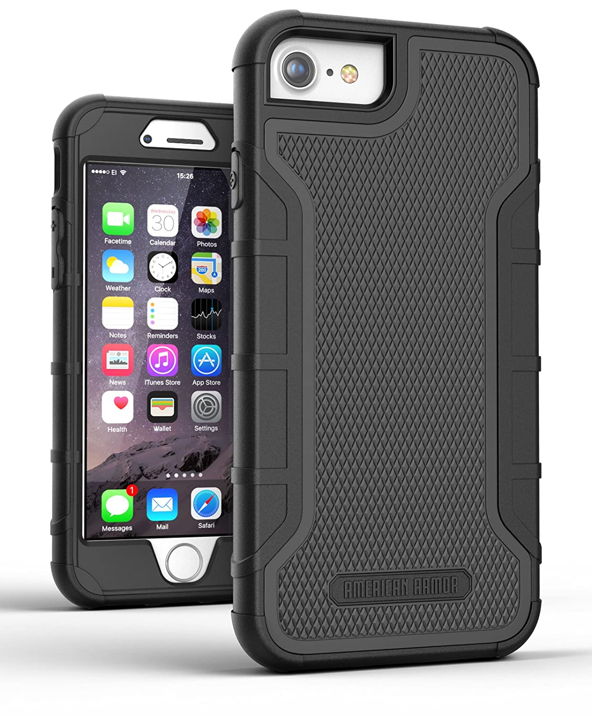 iphone 8 case construction
