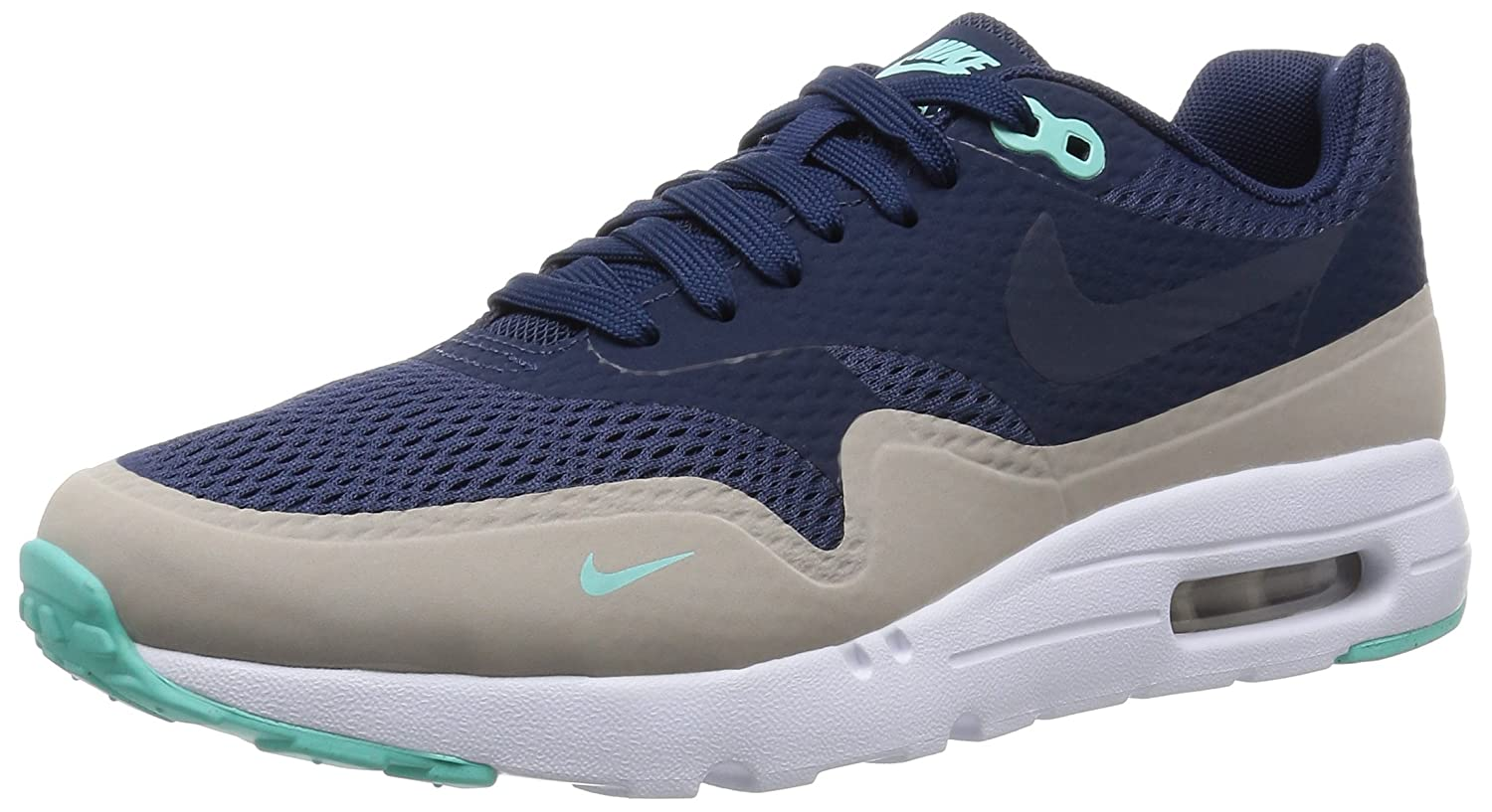 594b29932c Amazon.com | NIKE Air Max 1 Ultra Essential Men's 819476-400 Running Shoes  (8) | Running
