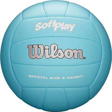 ihocon: Wilson Soft Play Volleyball 排球