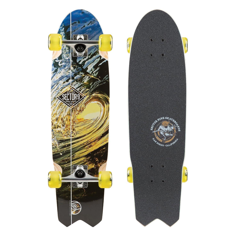 65%OFF【送料無料】 Sector 9 Hatchet 9 Complete Skateboard, Blue by Sector B01CJ3AWR6 9 Hatchet B01CJ3AWR6, お宝市番館:f7acb6dd --- a0267596.xsph.ru