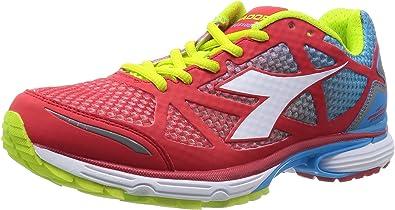 Diadora - Zapatillas de Running para Hombre: Amazon.es: Zapatos y complementos