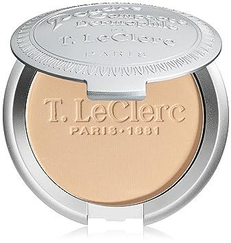 T.LeClerc Poudre compacte Beige 10 g