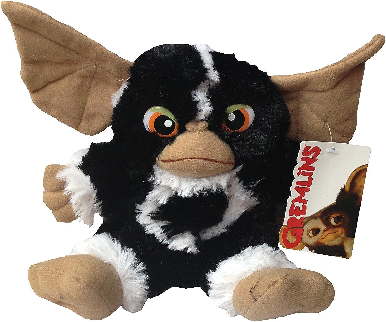 Negro Gremlin Gremlins - 20 cm Plüschfigur: Amazon.es: Juguetes y ...