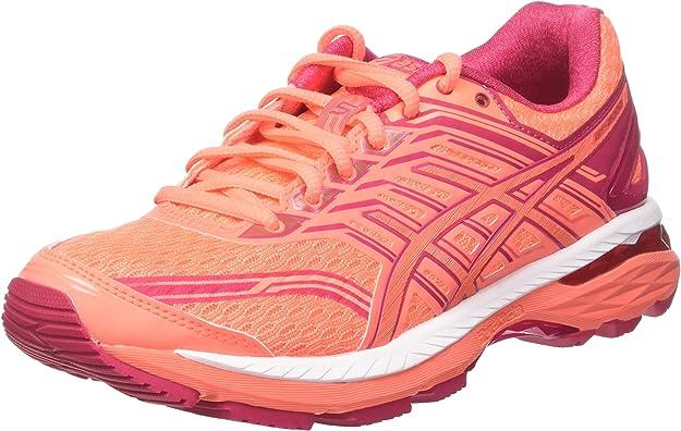ASICS GT 2000-5, Zapatillas de Running para Mujer: Amazon.es ...