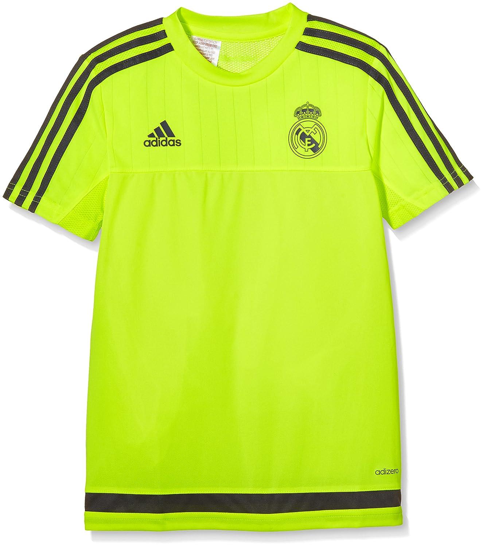 adidas Real Madrid CF Camiseta de Entrenamiento