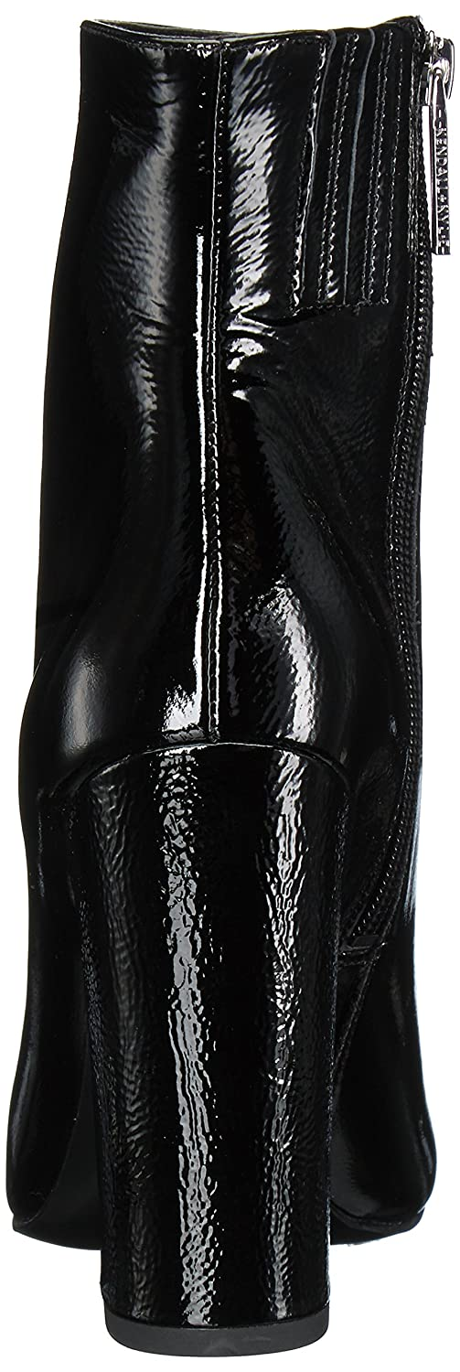 11168580fd2a30 Amazon.com  KENDALL + KYLIE Women s HAEDYN Ankle Boot  Shoes