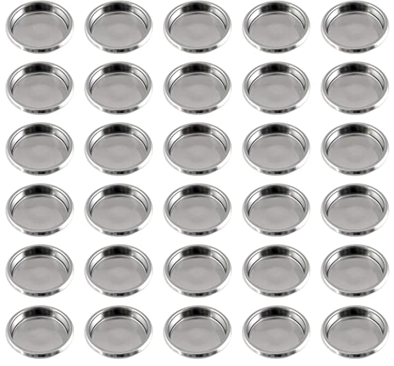 Gas N Pow3r - Disco Ciego de Acero Inoxidable, 58 mm, para ...