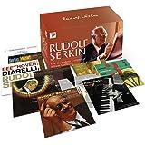 Rudolf Serkin: The Complete Columbia Album Collection [Box Set]