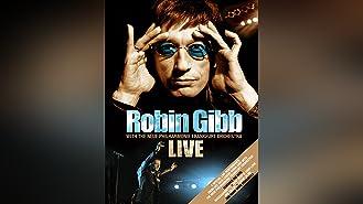 Robin Gibb - Live (Live Performance)