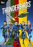 Thunderbirds Are Go: Volume 2 [DVD] [2015]