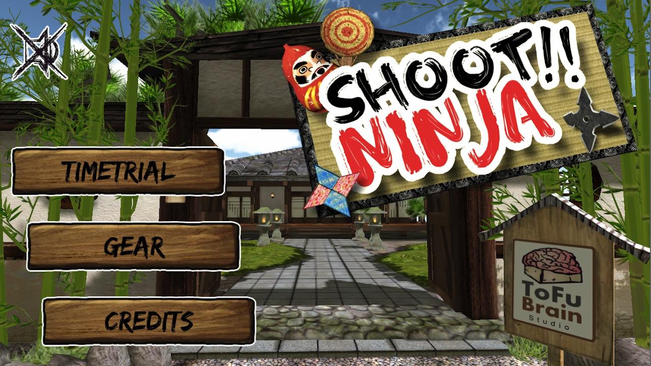 Shoot!! Ninja: Amazon.es: Appstore para Android