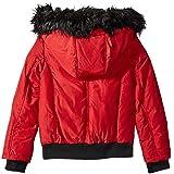 CANADA WEATHER GEAR Girls' Big' Outerwear Jacket