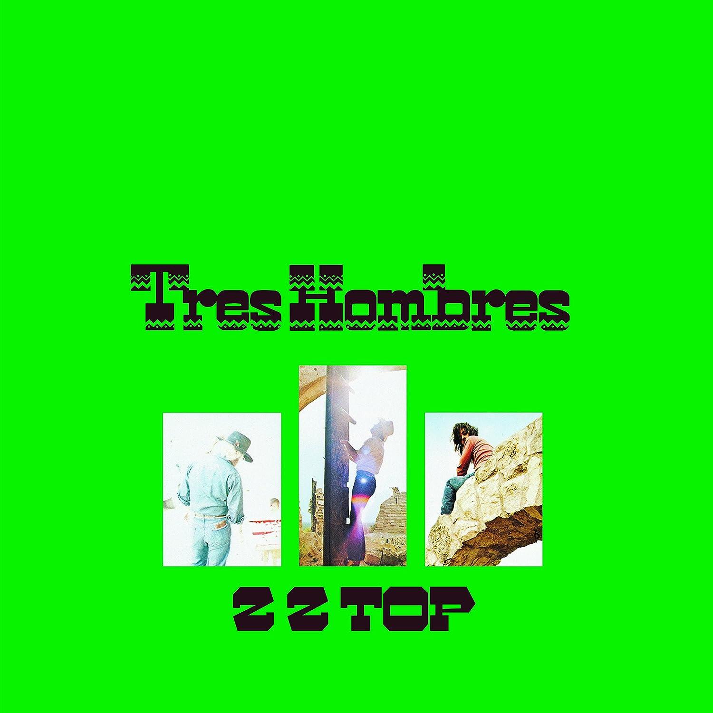Tres Hombres : ZZ TOP: Amazon.es: Música