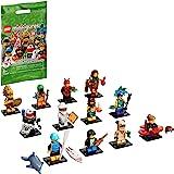 71029 Minifiguras LEGO® Série 21, Kit de Construção de Edição Limitada (1 de 12 para colecionar)