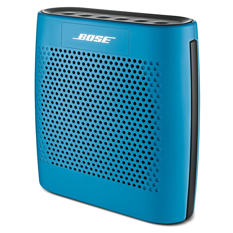 bluetooth speakers bose. bose soundlink color bluetooth speaker (blue) price: buy online in india -amazon.in speakers p