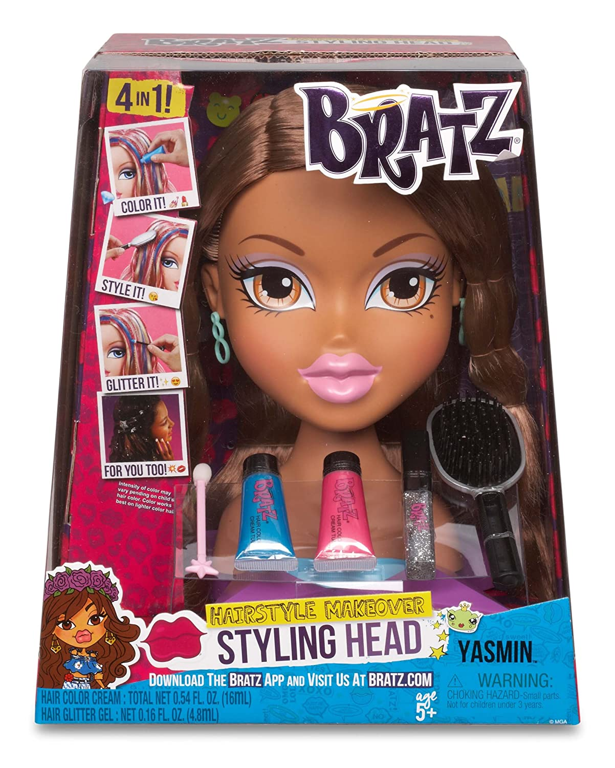 bratz hair styling black doll hair styling best hairstyles 2017 3527