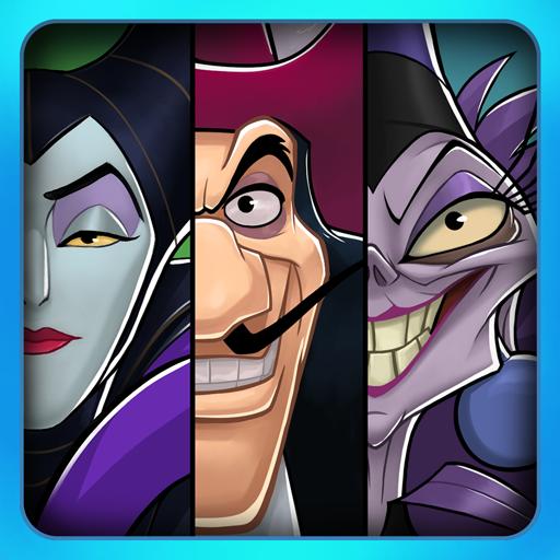 Disney Heroes: Battle Mode (Best Story Mode Games)