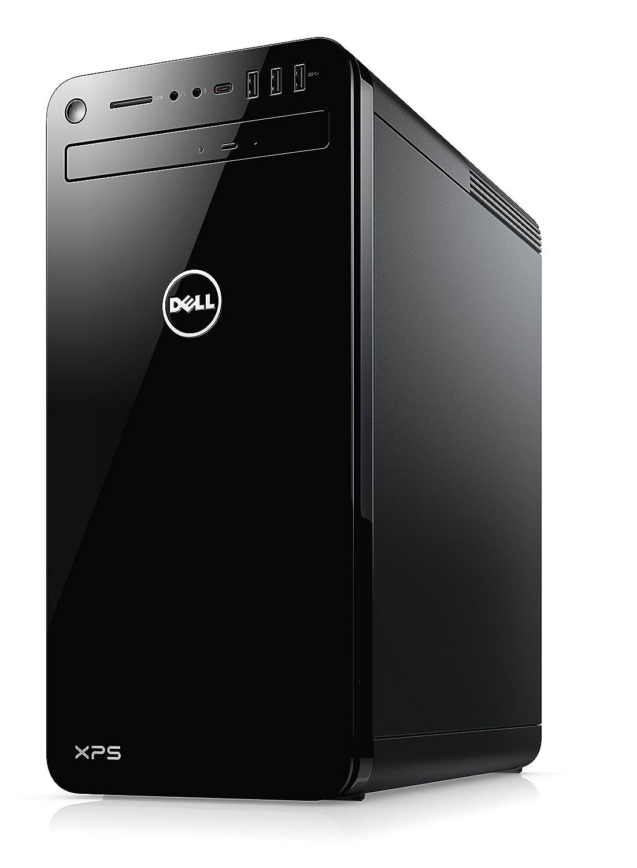 Dell XPS 8930 Gaming Desktop PC (Black) - (Intel Core i7-8700, 8 GB RAM,  16G Optane + Plus 1 TB HDD, NVidia GTX 1060 6 GB, Windows 10)   Amazon.co.uk  ... a7c273280823