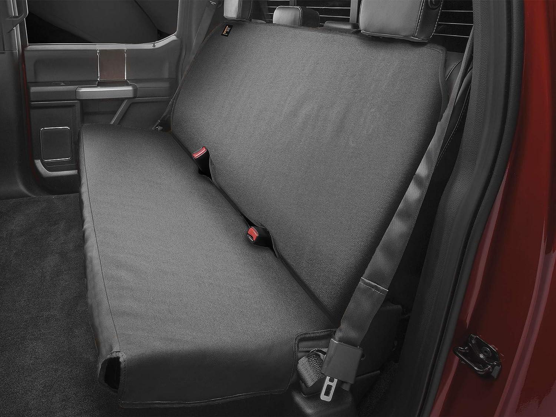 WeatherTech DE2021CH Seat Protector