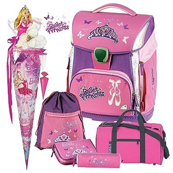 affordable price cheaper speical offer Schneiders Vienna LED Toolbag Ballet Princess School Bag Set ...