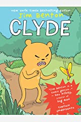 Clyde Kindle Edition