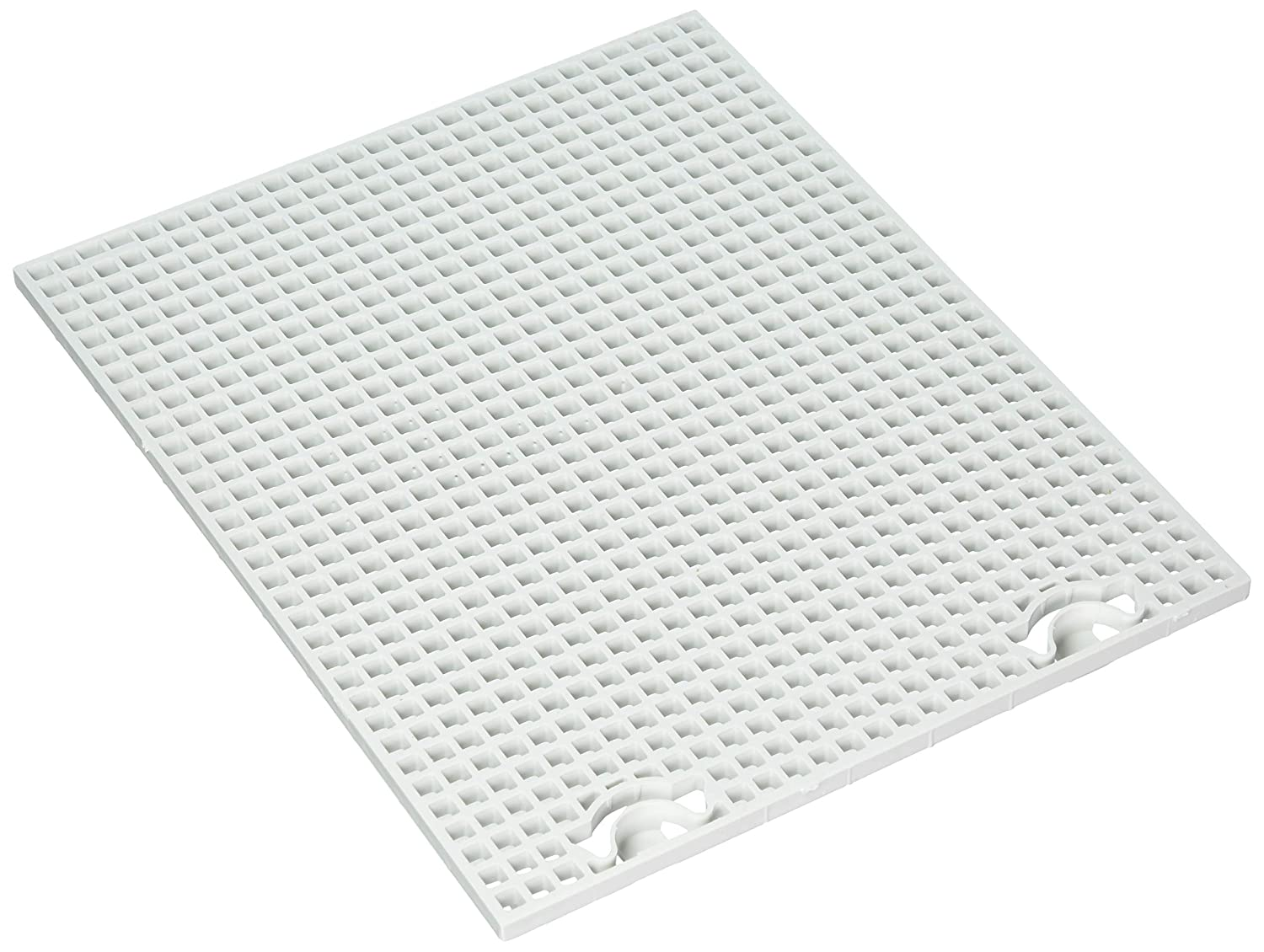 Dometic 3313107.034 Polar White Non Ducted Air Grille