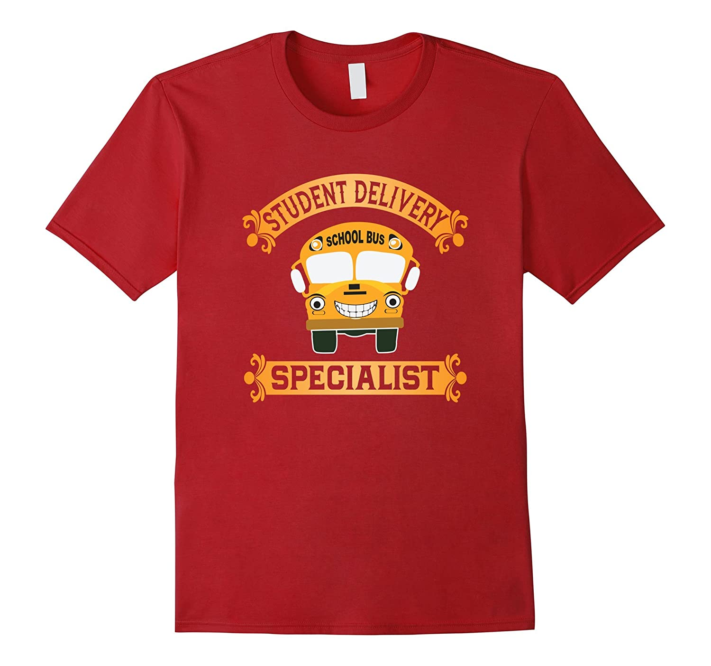 School Bus Driver, Yellow Bus, School Time