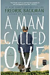 A Man Called Ove: A Novel Kindle Edition