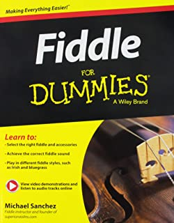 Pdf dummies violin free for