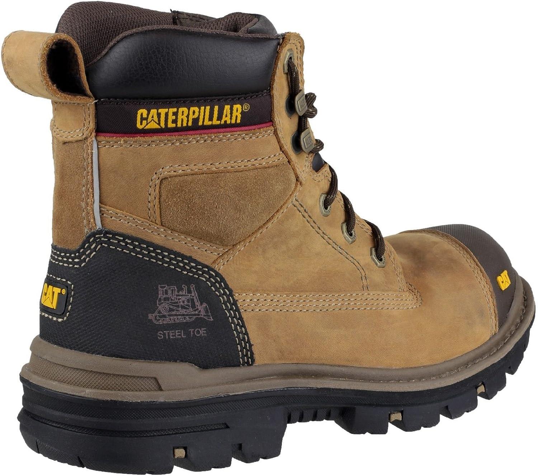 CAT Footwear Men's Gravel 6 S3 Safety