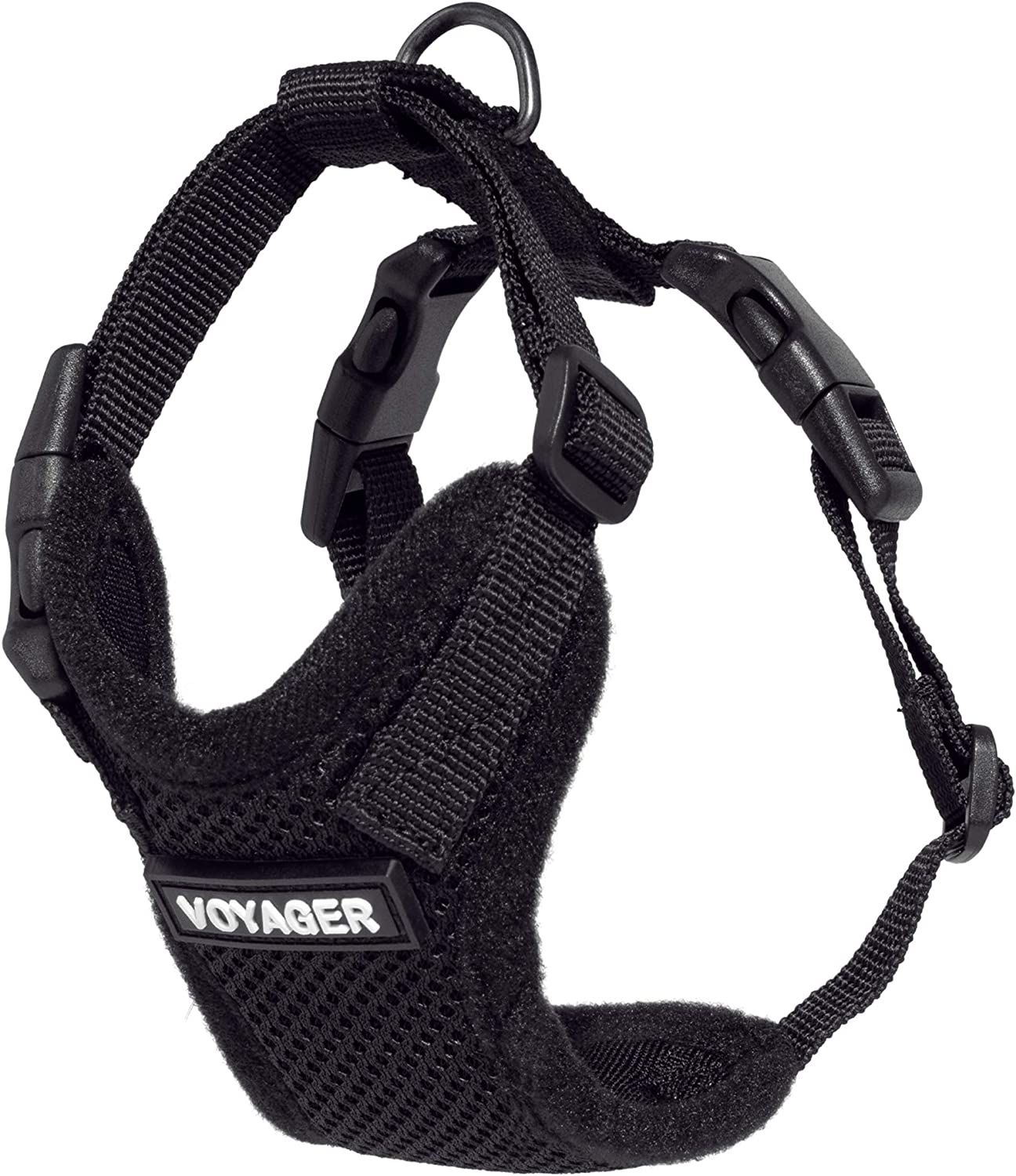 Voyager Step-in Lock Dog Harness