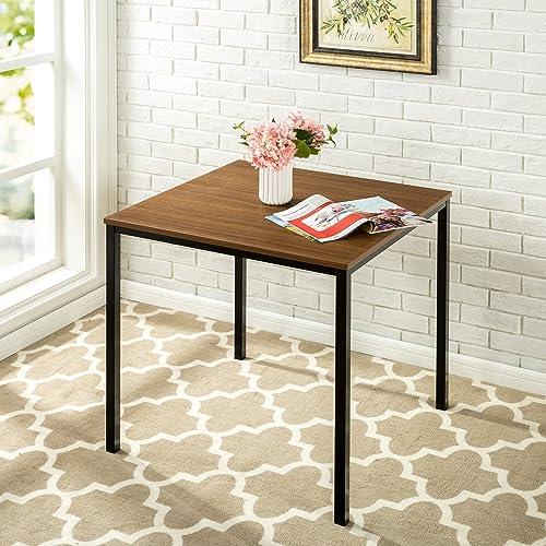 Zinus Umer Modern Studio Collection Soho Square Table