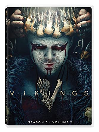 Vikings: Season 5 Volume 2