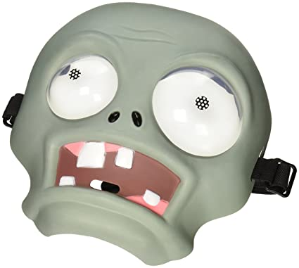 Zoofy International Zombie Mask