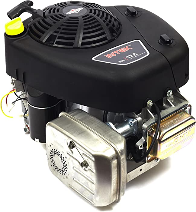Top 10 13 Hp Vertical Motor Briggs  Stratton