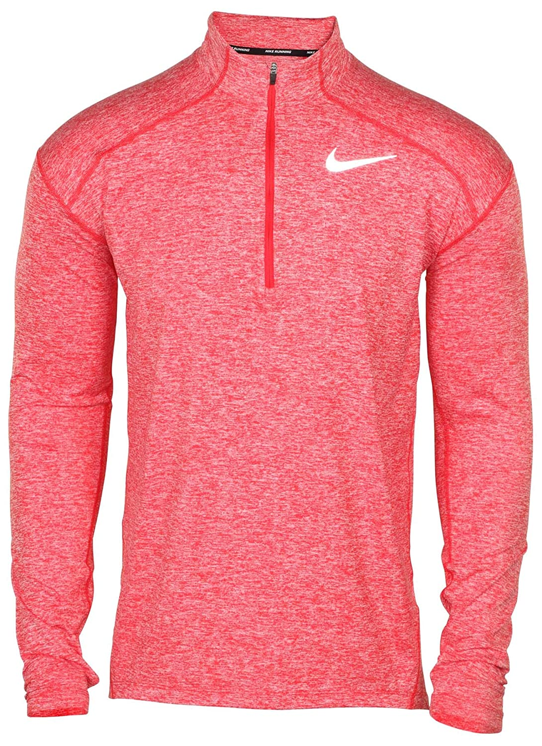 : Nike Men's Element Dri Fit Half Zip Running