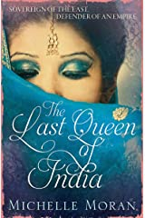 The Last Queen of India Paperback