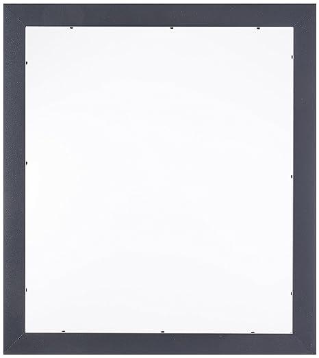 Amazoncom Arttoframes 14x16 Inch Satin Black Picture Frame